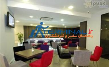 هتل میماستانبول